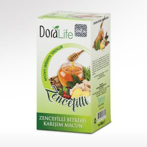 DoraLife Ginger Paste, 400g