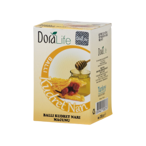 DoraLife Honey & Bitter Melon Mixture Momordica Charantia 230g