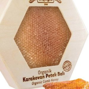 Organic Karakovan Honey
