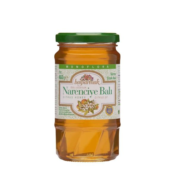 Balparmak Citrus Honey 460 g