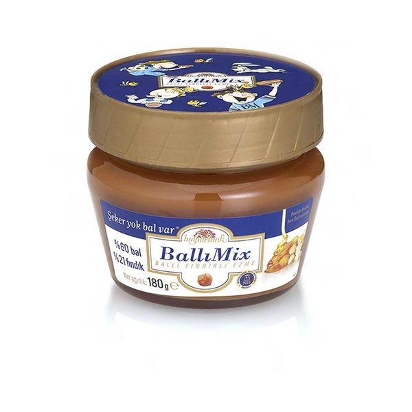 Balparmak HoneyMix 180 g
