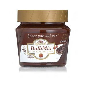 Balparmak HoneyMix with Cocoa 375g