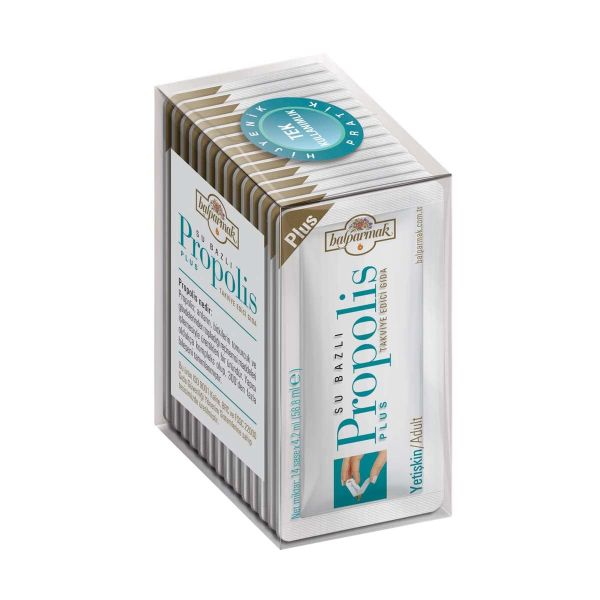Balparmak Propolis Water Extract - Adult