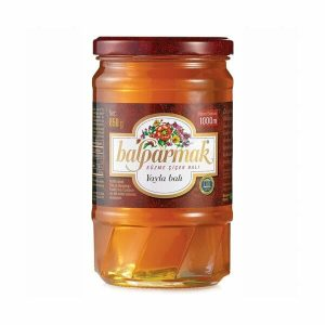 Balparmak - Filtered Flower Honey from the High Plateau