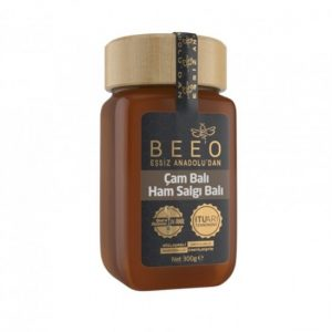 Beeo - Pine Honey (Raw Honey) 300g - 10.58oz