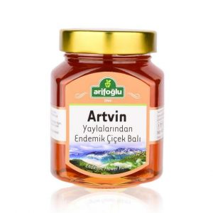 Endemic Flower Honey of Artvin