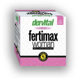 Fertimax Macun Paste for Female Fertility
