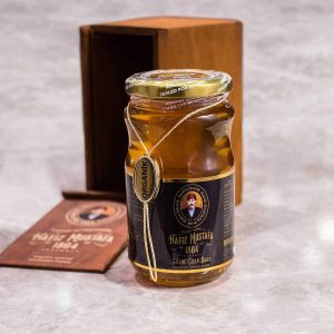 Hafiz Mustafa - Organic Flower Honey, 500g